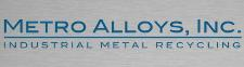 Metro Alloys Inc